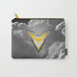 GO INSTINCT Carry-All Pouch