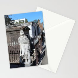 Let Me Be Your Guide Stationery Cards