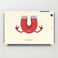 metal iPad Cases featuring Metal! by Vectored Life