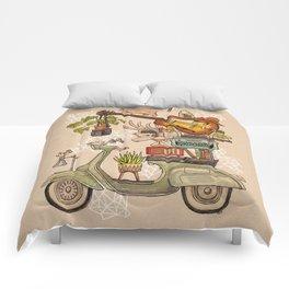 Pleasant Balance II Comforters