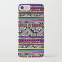 kris tate iPhone & iPod Cases featuring TENDER MOUNTAIN  |  by Kristy Lynn + Kris Tate by Kristy Lynn