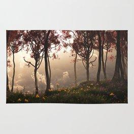 Skygate (Autumn) Rug
