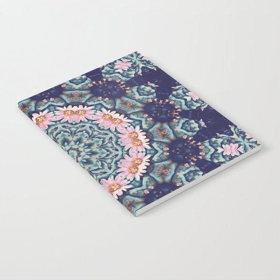 Shaping Realities (Mandala) Notebook
