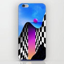 MELANCHOLYYY______UTOPIA iPhone Skin