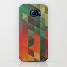 yrrynngg zkyy Galaxy S6 Slim Case