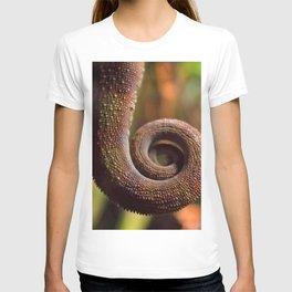 Spiraling T-shirt