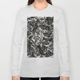 Traveling Wildwood Long Sleeve T-shirt