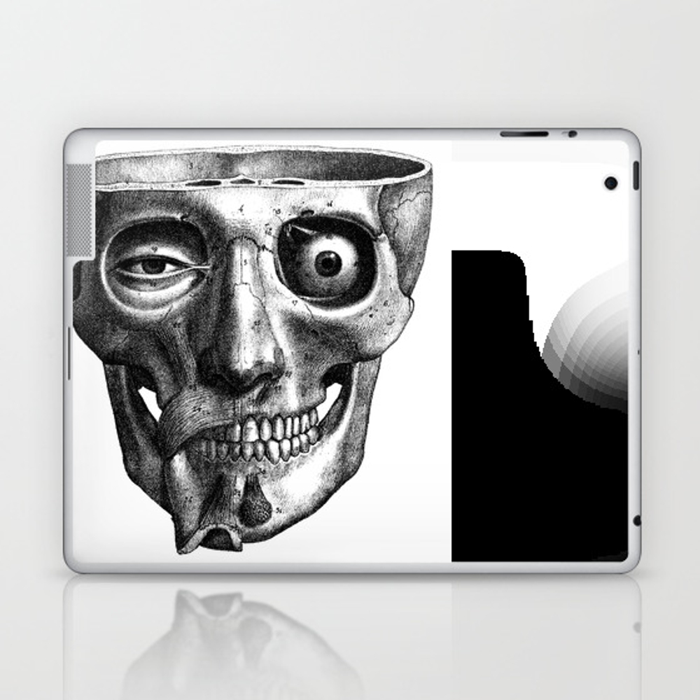 The Ace Of Cups Laptop & Ipad Skin by Ossa LSK8358021