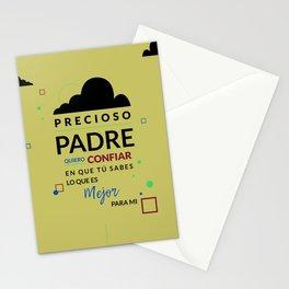 Precioso Padre Stationery Cards