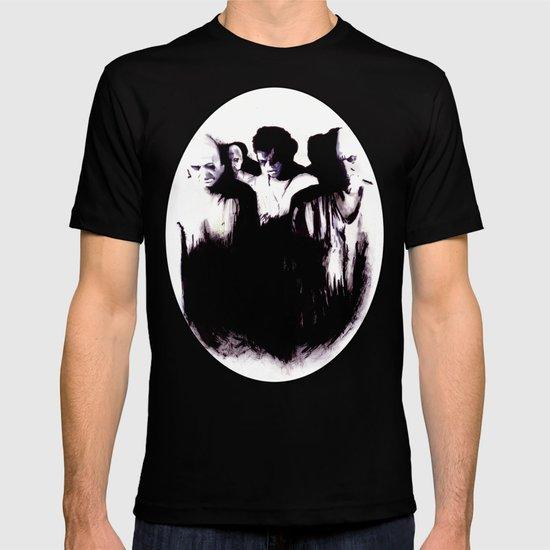 The Beyond T-shirt