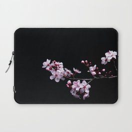 Flower Photography by David Brooke Martin Laptop Sleeve