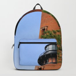 Currituck Beach Light Station Backpack