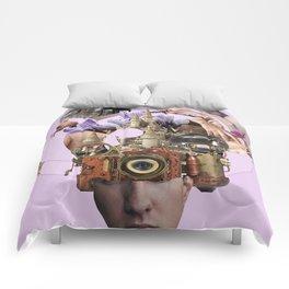 Desire Machines Comforters