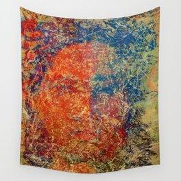 Minerva Wall Tapestry