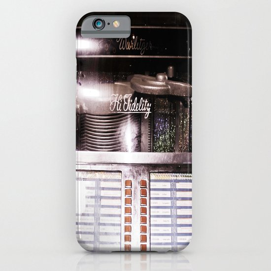 ROCKOLA iPhone & iPod Case