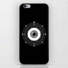 Eyev iPhone & iPod Skin