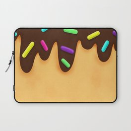 Chocolate Cakes Laptop Sleeve