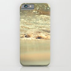 When I was a fish.... iPhone 6s Slim Case