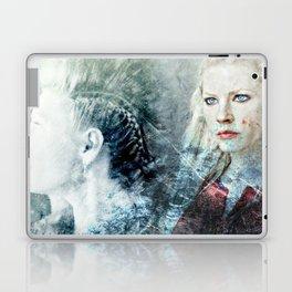 My name is Lagertha Laptop & iPad Skin