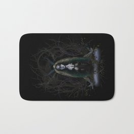 Earth Witch - Elements Collection Bath Mat