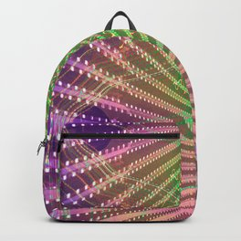 Directional Light Backpack