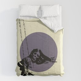 expiring youth Comforters