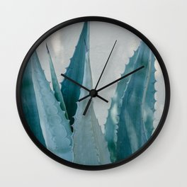 Stretch and Grow Wall Clock