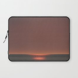 Glowing Light From Above Laptop Sleeve