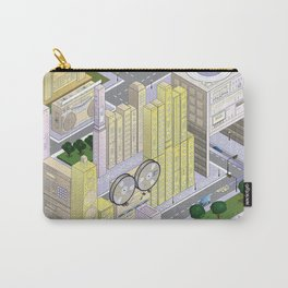 uchi village part 1 Carry-All Pouch