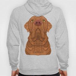 Bordeaux Mastiff Hoody