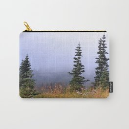 High Upon A Mountain Carry-All Pouch