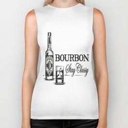 Bourbon Class Biker Tank