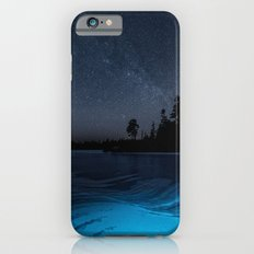Light Within the Ice Slim Case iPhone 6s