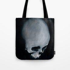 Bones XIII Tote Bag