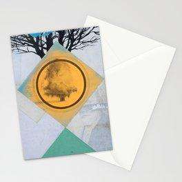 Park Ranger Pedia Stationery Cards