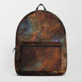 Gamma Cygni Nebula Backpack