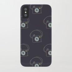 Oh Snap! Slim Case iPhone X