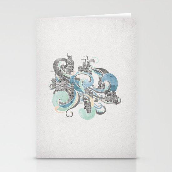 Salann Stationery Cards