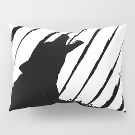 Escape the Darkness Pillow Sham