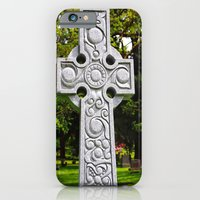 Celtic Spring Slim Case iPhone 6s