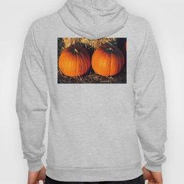 Twin Vintage Pumpkins Hoody