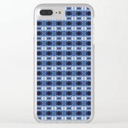 Atlantic 2 Clear iPhone Case