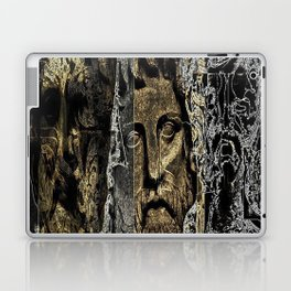 Phillip of Macedon  series 5 Laptop & iPad Skin