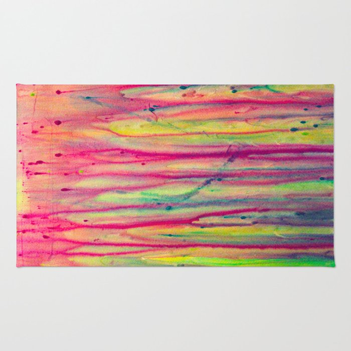 Abstract Painting 22 Rug