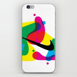 AJ1 iPhone Skin