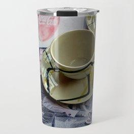 Hava Cuppa? Travel Mug