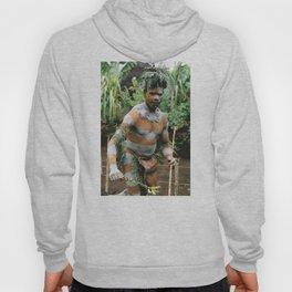 Papua New Guinea Villager Hoody