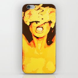 In Hot Emotions iPhone Skin