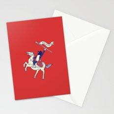 Societas VI Stationery Cards