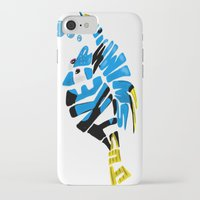"finding nemo iPhone & iPod Cases featuring ""just keep swimming"" (Finding Nemo- Dory) by Art of Fernie"